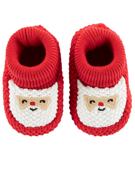 Display product reviews for Santa Booties