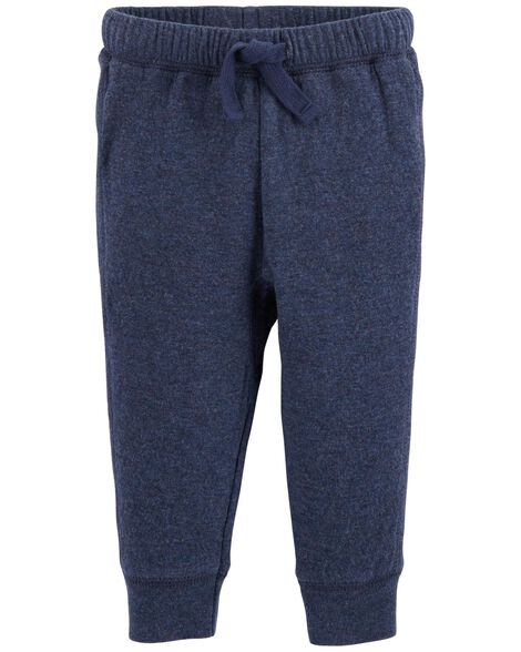 Display product reviews for Double-Knit Joggers
