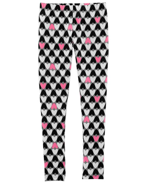 Display product reviews for Heart Leggings