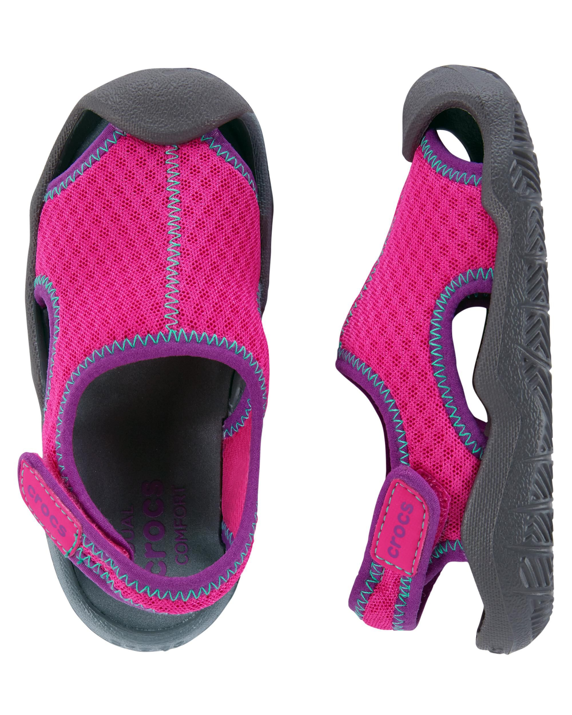 b9c57f0ea373 Crocs Swiftwater Sandal · Crocs Swiftwater Sandal ...