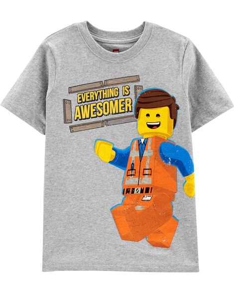 25024f3d0a1 Display product reviews for LEGO MOVIE 2 Tee