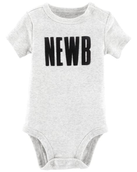 Display product reviews for Newb Bodysuit