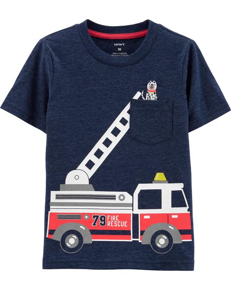 f1032477 Toddler Boy Shirts, Big Brother Shirt for Toddlers | Carter's | Free ...