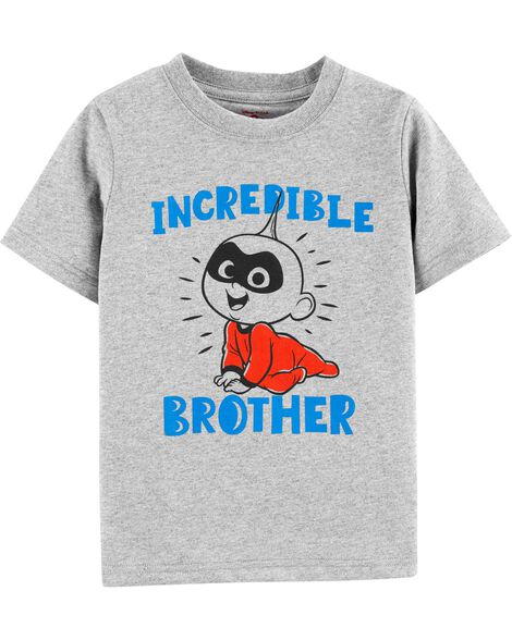 Display product reviews for Incredibles 2 Tee