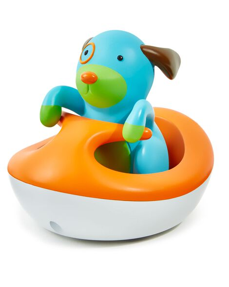 Display product reviews for Zoo Rev-Up Wave Rider - Dog