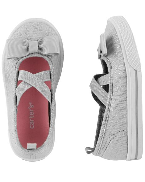 Display product reviews for Carter's Slip-On Shoes