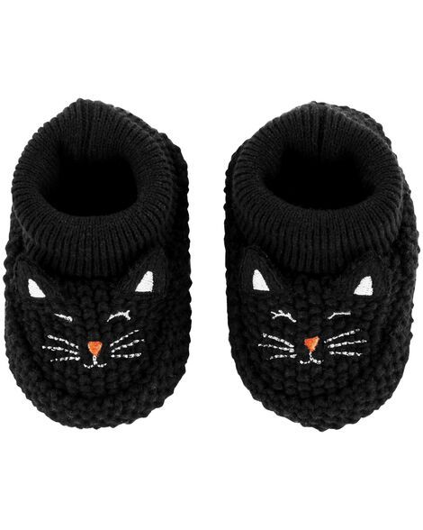 Display product reviews for Knit Cat Booties