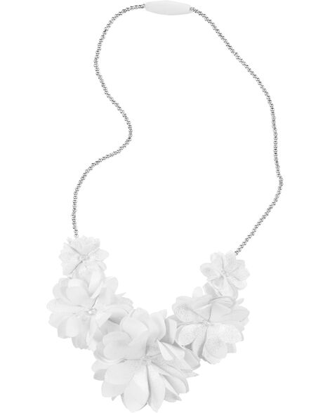 Display product reviews for Plume Necklace