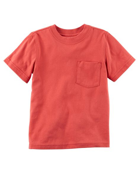 Display product reviews for Everyday Essentials Pocket Tee