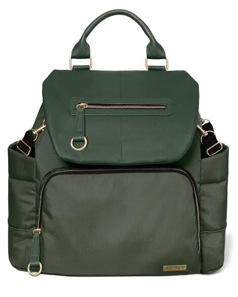 Display product reviews for Chelsea Downtown Chic Diaper Backpack
