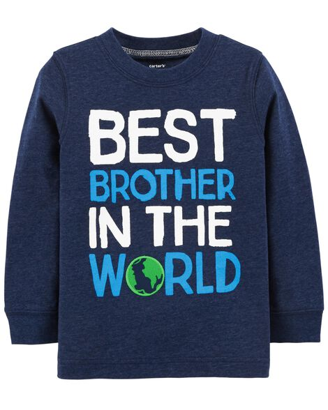 Display product reviews for Best Brother Snow Yarn Terrific Tee