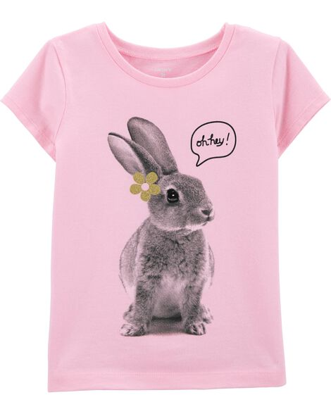Display product reviews for Bunny Jersey Tee 1a0a6281c