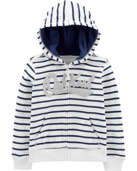 Display product reviews for Logo Hoodie