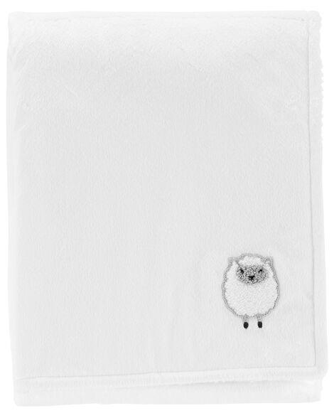 Display product reviews for Sheep Plush Blanket